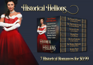 Historical Hellions – Preorder Now
