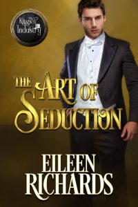 Book Cover: The Art of Seduction